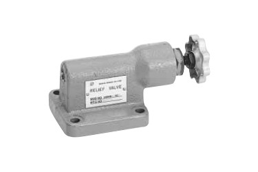 Daikin Direct operated relief valve