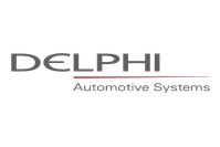 delphi automotive systems logo