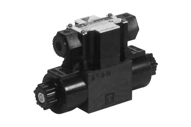 Daikin Low watt type solenoid operated valve