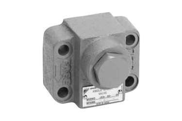 Daikin Light angle check valve
