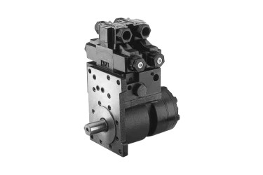 Daikin Positioning motor (TM series)