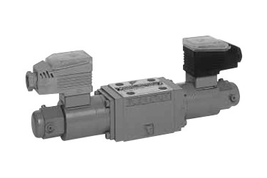 Daikin Direct type solenoid proportional switching valve