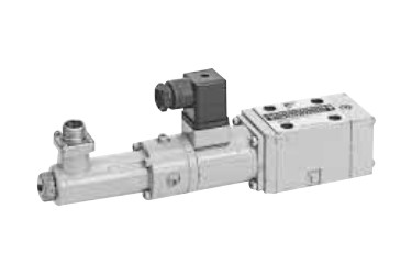 Daikin Direct type servo valve