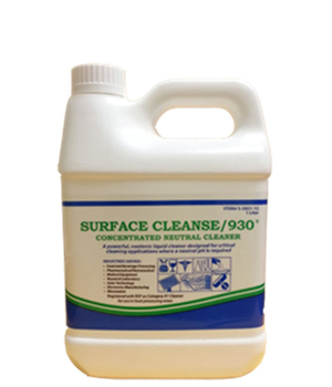 IPC Surface Cleanse 930 Neutral Cleaner USA