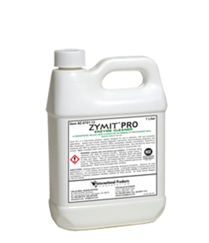 IPC Zymit Pro Enzyme Cleaner for protein-based soils USA